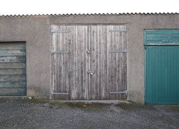 Thumbnail Parking/garage for sale in Back Lane, Ulverston, Cumbria