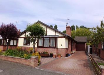 Thumbnail 2 bed bungalow for sale in St. James Drive, Prestatyn, Denbighshire, Uk