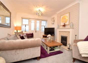Thumbnail 2 bed flat for sale in Sycamore Chase, Pudsey, West Yorkshire
