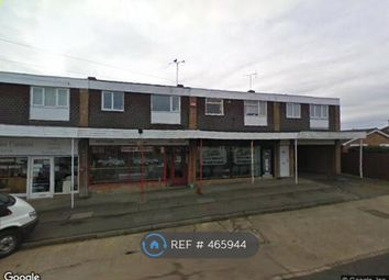 Thumbnail 3 bed flat to rent in Portfields Road, Newport Pagnell