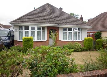 Thumbnail 2 bedroom detached bungalow to rent in Julyan Avenue, Poole