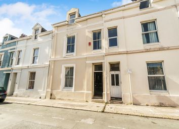 Thumbnail 3 bedroom terraced house for sale in Wolsdon Street, Plymouth
