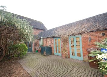 Thumbnail 2 bed cottage to rent in Church Farm, Wychnor, Burton Upon Trent, Burton Upon Trent, Staffordshire