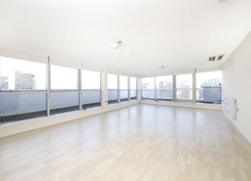 3 bed flat for sale in Switch House, 4 Blackwall Way, London E14