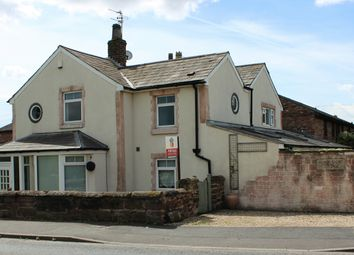 Thumbnail 5 bed cottage for sale in Warrington Road, Rainhill