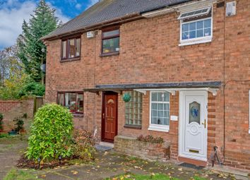 Thumbnail 3 bed semi-detached house for sale in Jubilee Close, Bloxwich, Walsall