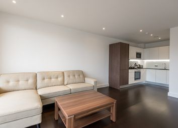 Thumbnail 1 bed flat to rent in Plumstead Road, Canary Wharf