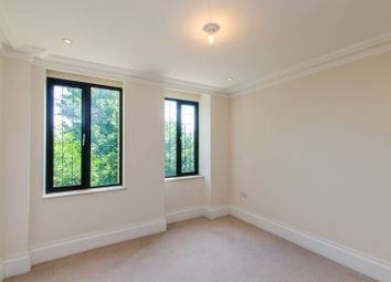 Thumbnail 2 bed flat to rent in The Ridgeway, Mill Hill