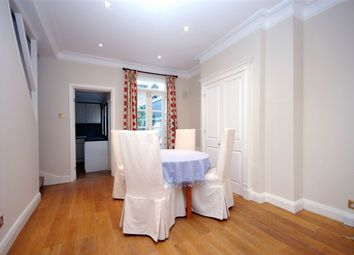 Thumbnail 2 bedroom terraced house to rent in Kilravock Street, Queens Park, London