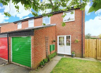 Thumbnail 3 bedroom semi-detached house for sale in Alston Mews, Thatcham