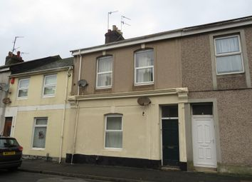 3 bed terraced house for sale in Neswick Street, Plymouth PL1