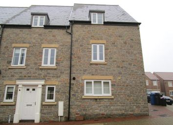 Thumbnail Property to rent in Proclamation Avenue, Rothwell, Kettering