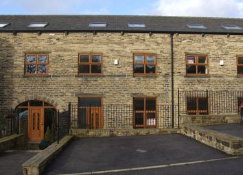 Thumbnail 3 bed property to rent in Stoney Springs Mill, Burnley Road, Luddendenfoot, Halifax