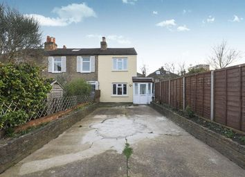2 bed semi-detached house for sale in George Lane, London SE13