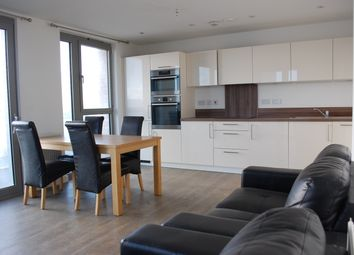 Thumbnail 2 bed flat for sale in Booth Road, London