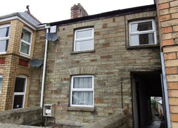 Thumbnail 2 bed cottage to rent in Higher Bore Street, Bodmin