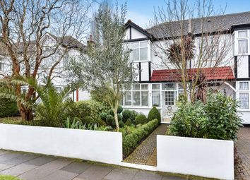 Thumbnail 3 bed property for sale in Grasmere Avenue, Merton Park