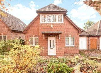 Thumbnail 5 bed detached house for sale in Shelley Lane, Harefield, Middlesex