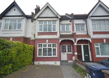 Thumbnail 3 bedroom property for sale in Colney Hatch Lane, Muswell Hill, London