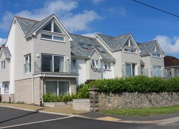Thumbnail 2 bed flat for sale in Alexandra Road, St. Austell