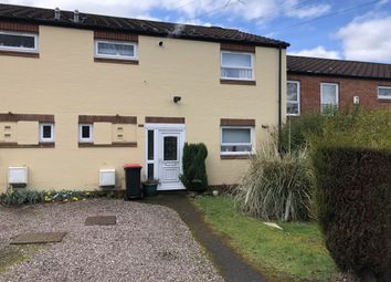 Thumbnail 3 bed terraced house for sale in Chockleys Meadow, Leegomery, Telford