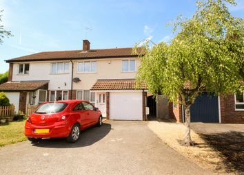 Thumbnail 3 bedroom semi-detached house for sale in Farm Lees, Charfield, South Gloucestershire