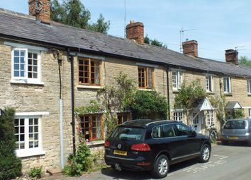 Thumbnail 3 bed cottage for sale in Canal Road, Thrupp, Kidlington