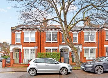 Hambalt Road, London SW4. 2 bed flat for sale
