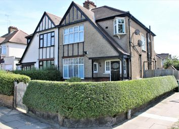 Thumbnail 2 bed flat for sale in Imperial Drive, Harrow
