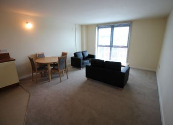 Thumbnail 1 bed flat to rent in City Point II, 156 Chapel Street, Salford City