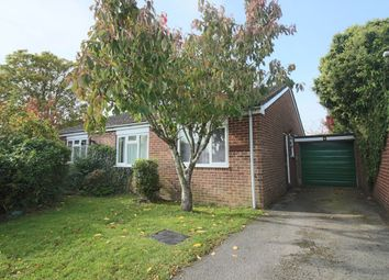 Thumbnail 4 bed detached house to rent in Grange Close, Fyfield, Andover