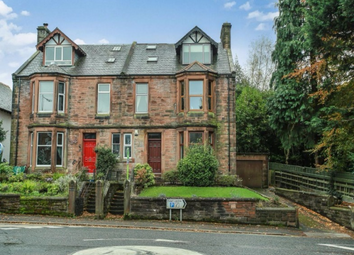 Thumbnail 2 bed flat to rent in Lockerbie Road, Dumfries, Dumfries And Galloway, 3At