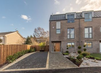 Thumbnail 3 bed terraced house for sale in Calder Road, Edinburgh