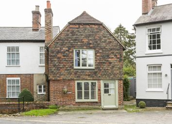 Thumbnail 3 bed property for sale in The Rocks Road, East Malling, West Malling