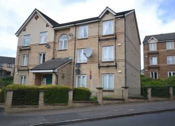 Thumbnail 2 bedroom flat to rent in Ley Top Lane, Allerton, Bradford
