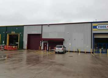 Thumbnail Light industrial to let in Unit B Travis Perkins Trade Park, Radway Road, Solihull
