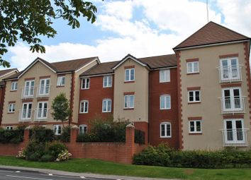 1 bed flat for sale in Goodes Court, Royston SG8