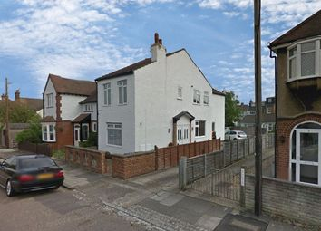 Thumbnail 1 bedroom maisonette for sale in College Road, St Albans