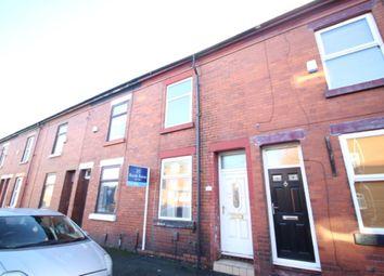 Thumbnail 2 bedroom terraced house for sale in Belgrave Street, Denton, Manchester