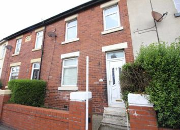 Thumbnail 2 bedroom terraced house for sale in Newhouse Road, Blackpool