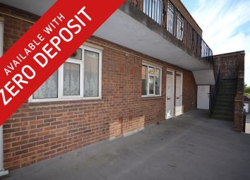 Thumbnail Studio to rent in Knightsbridge Court, Middlesex Road, Bexhill On Sea