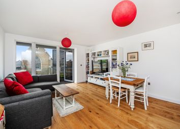 Thumbnail 2 bedroom flat to rent in Pelton Road, Greenwich, London