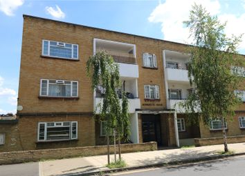 Thumbnail 2 bed flat for sale in Avignon Road, Brockley, London