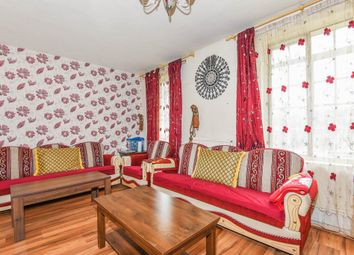 Thumbnail 4 bed flat for sale in Bramley Road, London