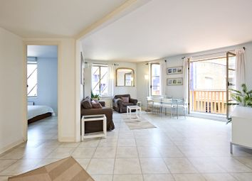 Thumbnail 2 bed flat to rent in The Circle, Queen Elizabeth Street, London, - 34491
