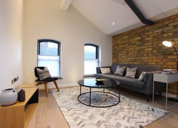 Thumbnail 1 bed property to rent in Lawn Lane, London
