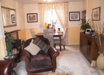 Thumbnail 2 bed terraced house for sale in Tanner Terrace, Porthmadog, Gwynedd