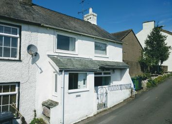 Thumbnail 2 bed cottage to rent in Main Street, Bardsea, Ulverston
