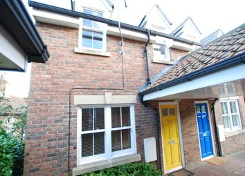 2 bed terraced house to rent in New Road, Linslade, Leighton Buzzard LU7