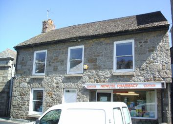 Thumbnail 2 bed flat to rent in 5 The Strand, Newlyn, Penzance